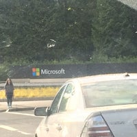 Photo taken at Microsoft Recruiting HQ by Bethany K. on 7/25/2014