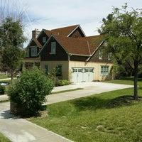 Photo taken at Disney Ranch by Tim M. on 5/9/2014