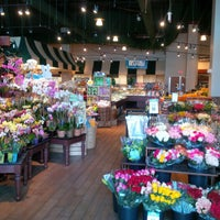 Photo taken at The Fresh Market by Chris W. on 3/29/2014
