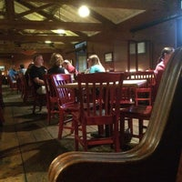 Photo taken at Depot Grille by Carl H. on 9/6/2015