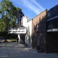 Photo taken at Don Gibson Theatre by Carl H. on 7/5/2014