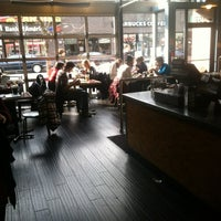 Photo taken at Diesel Café by Shannon S. on 11/29/2012
