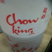 Photo taken at Chowking by Via T. on 11/8/2013