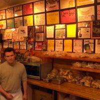 Photo taken at Bagel & Deli Shop by Bob B. on 11/12/2012