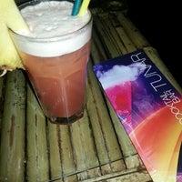 Photo taken at Caffe Bar Tunar by Maruša L. on 7/6/2014
