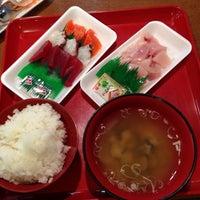 Photo taken at 八戸市営魚菜小売市場 by Easy K. on 9/17/2016