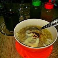 Photo taken at Mazzagena Coffee & Resto by Ahmad C. on 11/21/2013