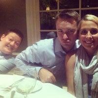 Photo taken at Madonia Restaurant & Bar by Brian H. on 9/28/2013