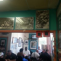 Photo taken at Football Sandwich Shop by Tunde O. on 8/29/2013