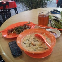 Photo taken at Rendangan Cherry Restoran by Muhd S. on 11/1/2013