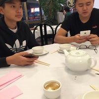 Photo taken at Kensington Peking by Amelia C. on 10/12/2015