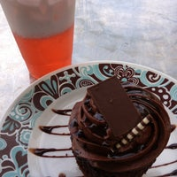 Photo taken at Babycakes Café by Drew H. on 5/23/2013