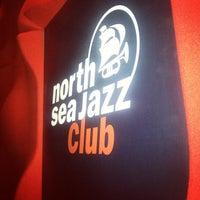 Photo taken at North Sea Jazz Club by Kaysha on 11/18/2012