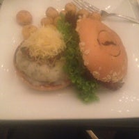 Photo taken at Burger House by Andres A. on 5/10/2014