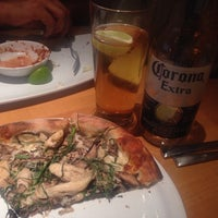 Photo taken at California Pizza Kitchen by Jacob / Munib J. on 9/16/2014
