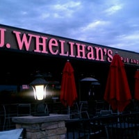 Photo taken at P.J. Whelihan's Pub & Restaurant by Rachel S. on 10/8/2012
