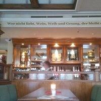 6/3/2013 tarihinde missb k.ziyaretçi tarafından Kurfürstenschänke'de çekilen fotoğraf