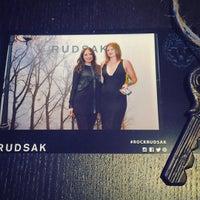 Photo taken at Rudsak by Emilie D. on 9/15/2015