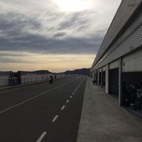 Photo taken at Circuito De Almería by Ondřej V. on 2/12/2016