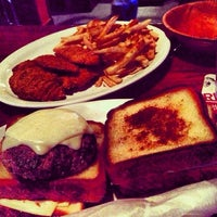 Photo taken at Mickey Gannon's by Phouthasone B. on 2/21/2014