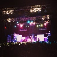 Photo taken at House of Blues by Thomas B. on 3/6/2013