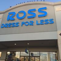 Ross Dress for Less is about more — more stores, more brands, and more fashions for the family and home at % off department stores prices every day.