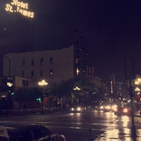 Photo taken at Downtown San Diego by Amirah A. on 11/21/2016
