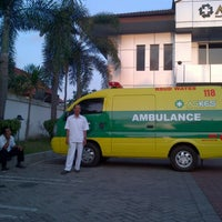 Photo taken at Kantor PT Askes by tesisiana l. on 10/9/2012