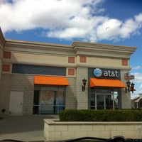 Photo taken at AT&T by Nana on 4/19/2013