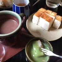 Photo taken at Coffee HooYa by Pookky N. on 10/19/2016