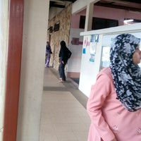 Photo taken at Toilet R&R Seremban by Puchong P. on 10/3/2016