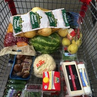 Photo taken at BJ's Wholesale Club by Iana N. on 4/28/2014