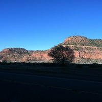 Photo taken at Kanab, UT by Jenny A. on 4/22/2012