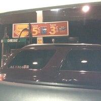 Photo taken at Murphy USA by Foose on 5/29/2012