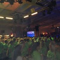 Photo taken at Iowa Memorial Union by Jenni A. on 2/4/2012
