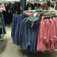 Photo taken at H&M by DaiZe L. on 2/10/2012
