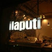 Photo taken at Ilaputi by Quing O. on 6/9/2012