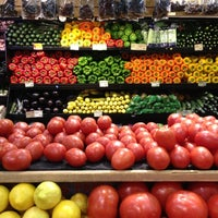 Photo taken at Whole Foods Market by Kinnier L. on 4/12/2012