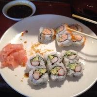 Photo taken at Goldfish by Jim S. on 2/27/2012