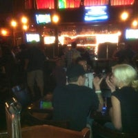 Photo taken at Bulls Restaurant and Bar by Marva D. on 7/15/2012