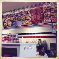 Photo taken at Lee's Sandwiches by ポール ク. on 4/12/2012