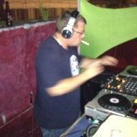 Photo taken at Tabu Ultra Lounge by HAUSTRAP on 6/14/2012