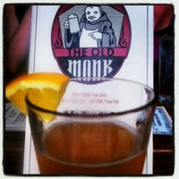 Photo taken at The Old Monk by Carlo R. on 4/13/2012