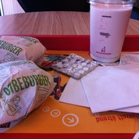 Photo taken at McDonald's by David E. on 5/20/2012