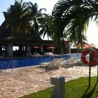Photo taken at Hotel Royal Decameron Salinitas by Wendy D. on 7/3/2012