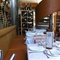 Photo taken at Viña Gourmet by Juan J. on 4/26/2012