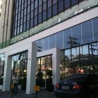 Photo taken at Grupo Saraiva by Evandro S. on 7/20/2012
