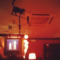 Photo taken at Gato Negro by Alexandre L. on 9/9/2012