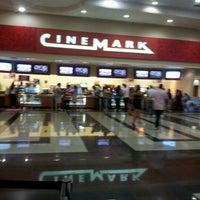 Photo taken at Cinemark by Rafael M. on 4/29/2012