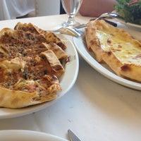 Photo taken at Adana Kazancılar Restaurant by Yasin A. on 6/17/2012